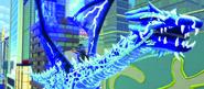 Энергетический Дракон Молнии и Джей