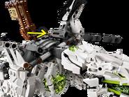 71721 Skull Sorcerer's Dragon 4