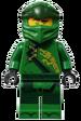 Legacy Lloyd Minifigure