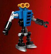 Mini-robot Minifigure