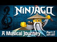 NINJAGO- A Musical Journey (2-4)