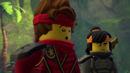 """Ninjago–The Keepers of the Amulet–2'12"""""""