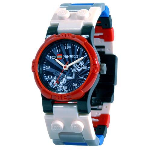 9003127 LEGO Ninjago Chopov Watch