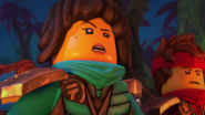 """Ninjago–The Keepers of the Amulet–9'37"""""""