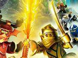 App LEGO Ninjago: Final Battle