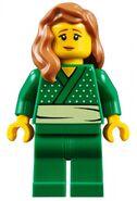 Betsy Minifigure