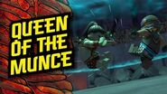 In the Skull Dungeons 'The Queen' – LEGO® NINJAGO® Master of the Mountain