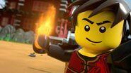 Kai's Fire Powers