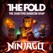 The Shintaro Dungeon Whip Cover