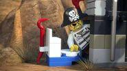 Kryptarium Breakout - LEGO Ninjago - 70591 - Product Animation