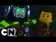 Lego Ninjago- Masters of Spinjitzu - Firstbourne - Cartoon Network