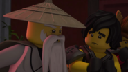 """Ninjago–Riddle of the Sphinx–7'09"""""""