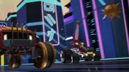 Speedway 5 billion Cole steals a Quadbike23