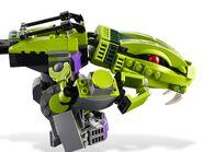9455 Fangpyre Mech Robot Side