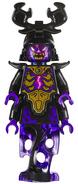 Legacy Overlord Minifigure