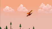 Ninjago Return to the Fire Temple 4