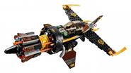 70747 Boulder Blaster 2