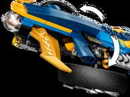 71752 Ninja Sub Speeder 5