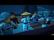 Jay Vincent - Ninjago Soundtrack - Sensei Yang's Sacrifice (From Ninjago- Day of The Departed)