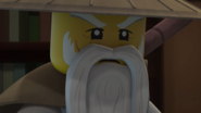 """Ninjago–Riddle of the Sphinx–8'37"""""""