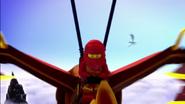Ninjago Flight of the Dragon Ninja 37
