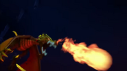 Ninjago Return to the Fire Temple 44