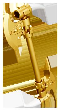 Golden Hypno Fang