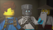 """Ninjago–The Calm Before the Storm–7'23"""""""
