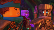 """Ninjago–The Keepers of the Amulet–10'06"""""""