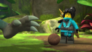 """Ninjago–The Keepers of the Amulet–3'01"""""""