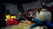 Ninjago Secrets of the Blacksmith 28