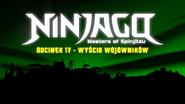 Sezon 2 Odcinek 17 Wyścig Wojowników