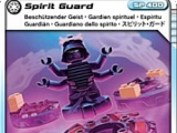 Card 99 - Spirit Guard