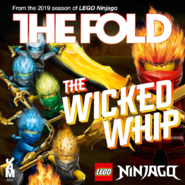 The Wicked Whip Cover