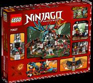 70627 Dragon's Forge Box Backside