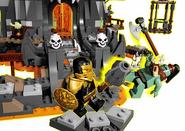 71722 Skull Sorcerer Dungeons 4