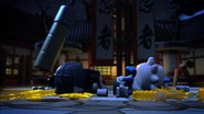 Ninjago The New Masters of Spinjitzu 44