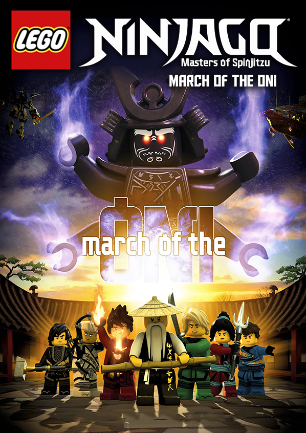 Season 10: March of the Oni