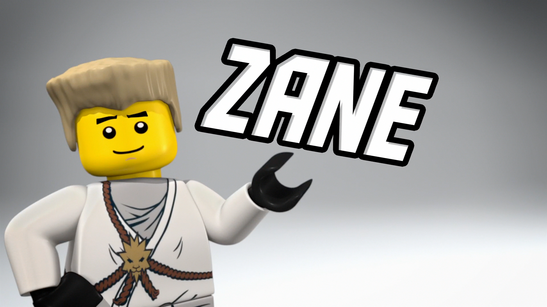 History of Zane (Rise of the Snakes)