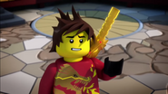 Ninjago Flight of the Dragon Ninja 7