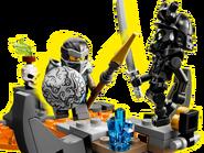 71721 Skull Sorcerer's Dragon 7