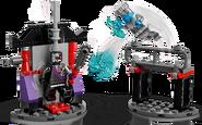 71731 Epic Battle Set - Zane vs. Nindroid 2
