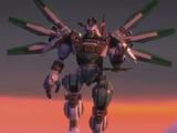 Titan Mech