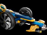 71752 Ninja Sub Speeder 4