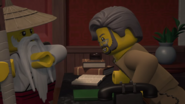 """Ninjago–Riddle of the Sphinx–5'31"""""""