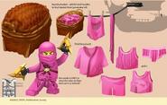 Pinkzane