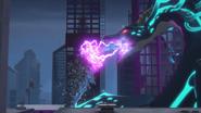 """Ninjago–Assault on Ninjago City–8'40"""""""