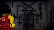 Ninjago Secrets of the Blacksmith 17