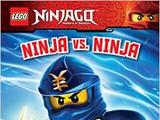 Ninja vs. Ninja