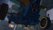 """Ninjago–Assault on Ninjago City–2'33"""""""